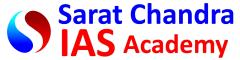 Sarat Chandra IAS Academy Logo