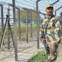 indian border management UPSC current affairs