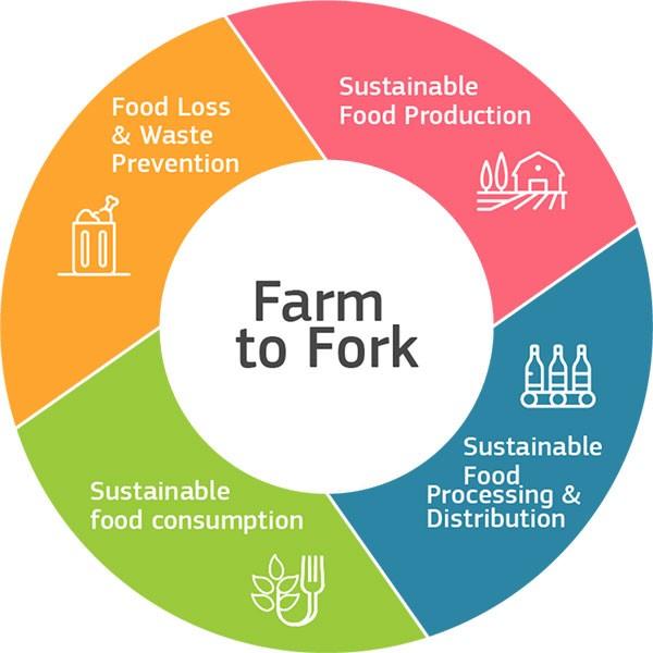 Farm to Fork   India European Union