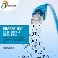 BharatNet project UPSC Current affairs