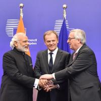 India European Union UPSC Current affairs