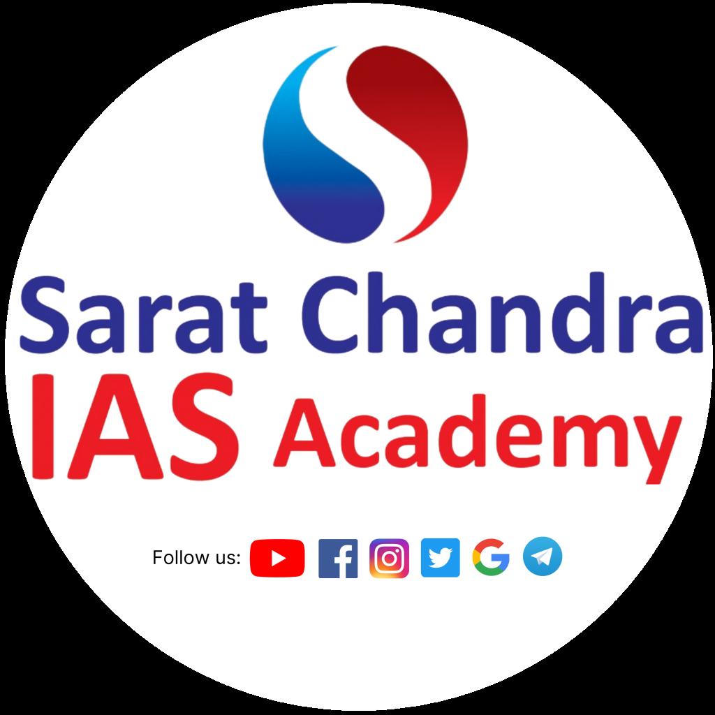 UPSC Syllabus | Sarat Chandra IAS Academy
