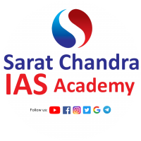 Prelims cum Mains Test series for UPSC Civil Services 2021 | Sarat chandra IAS Academy