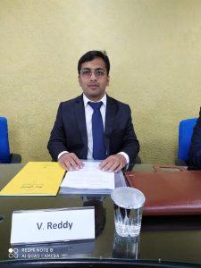 Venkatesh Reddy